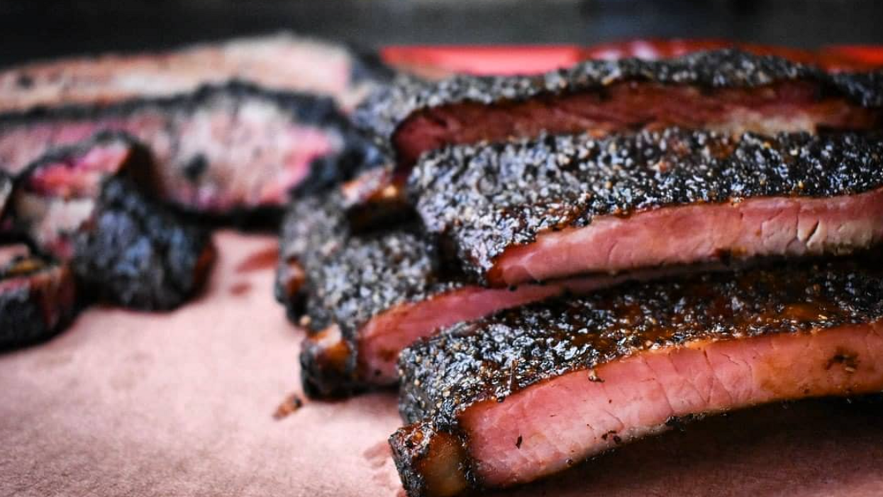 BBQ season: A guide to Austin's best brisket, ribs and good ol' sides