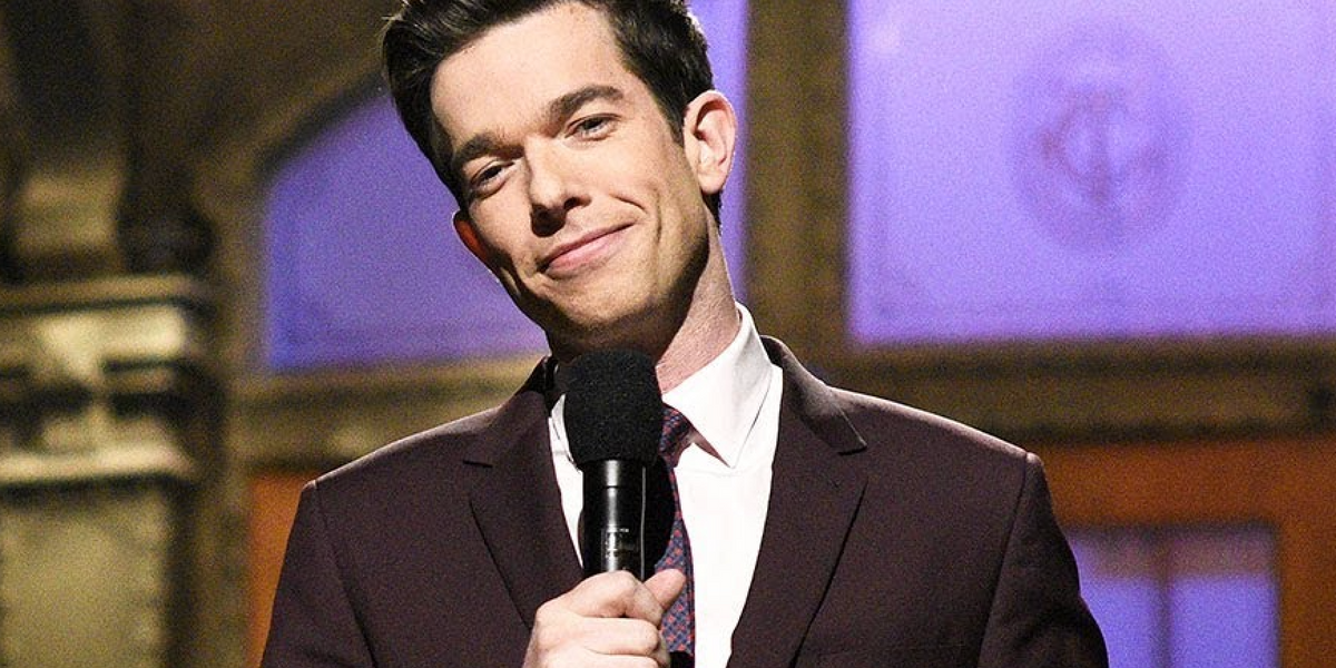 What's Going On with John Mulaney and Olivia Munn?