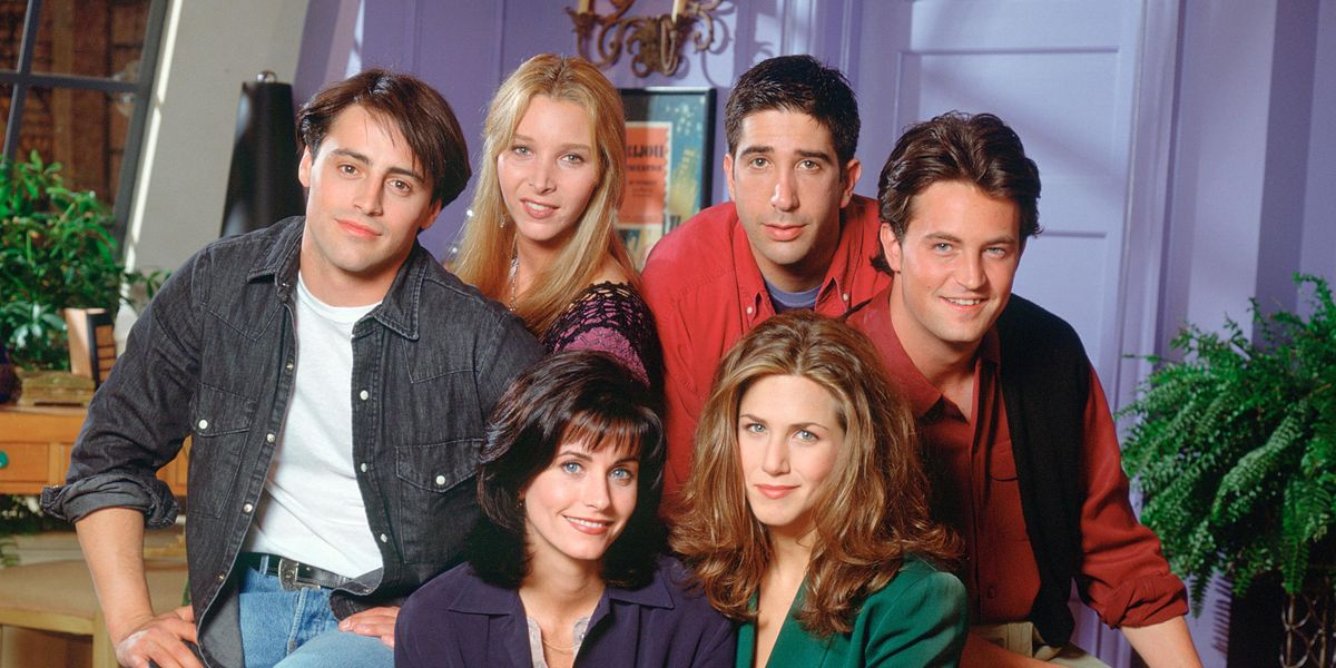 All the Guest Stars in the 'Friends' Reunion