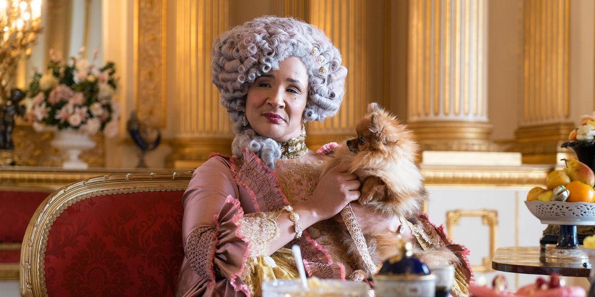 Netflix Announces a New 'Bridgerton' Spinoff