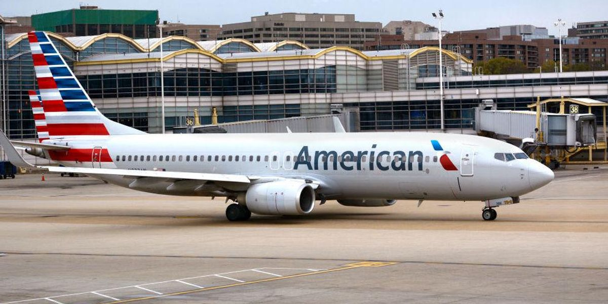 American Airlines investigating pilot who voiced opposition to school district's critical race theory plan