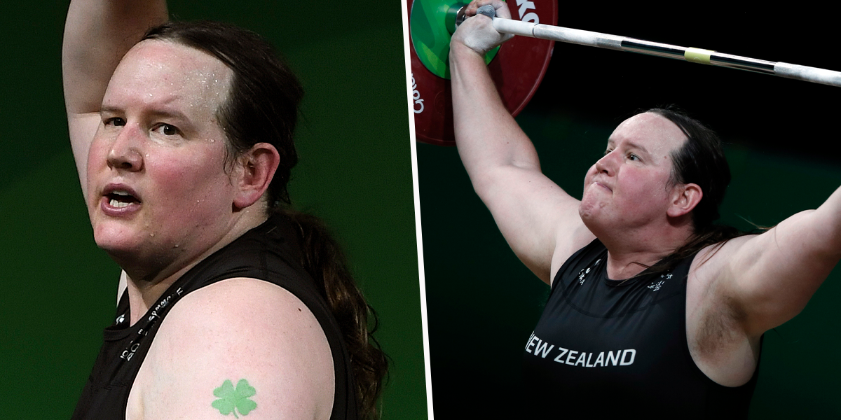 Decision to Let Transgender Weightlifter Compete in Tokyo Olympics Creates Backlash