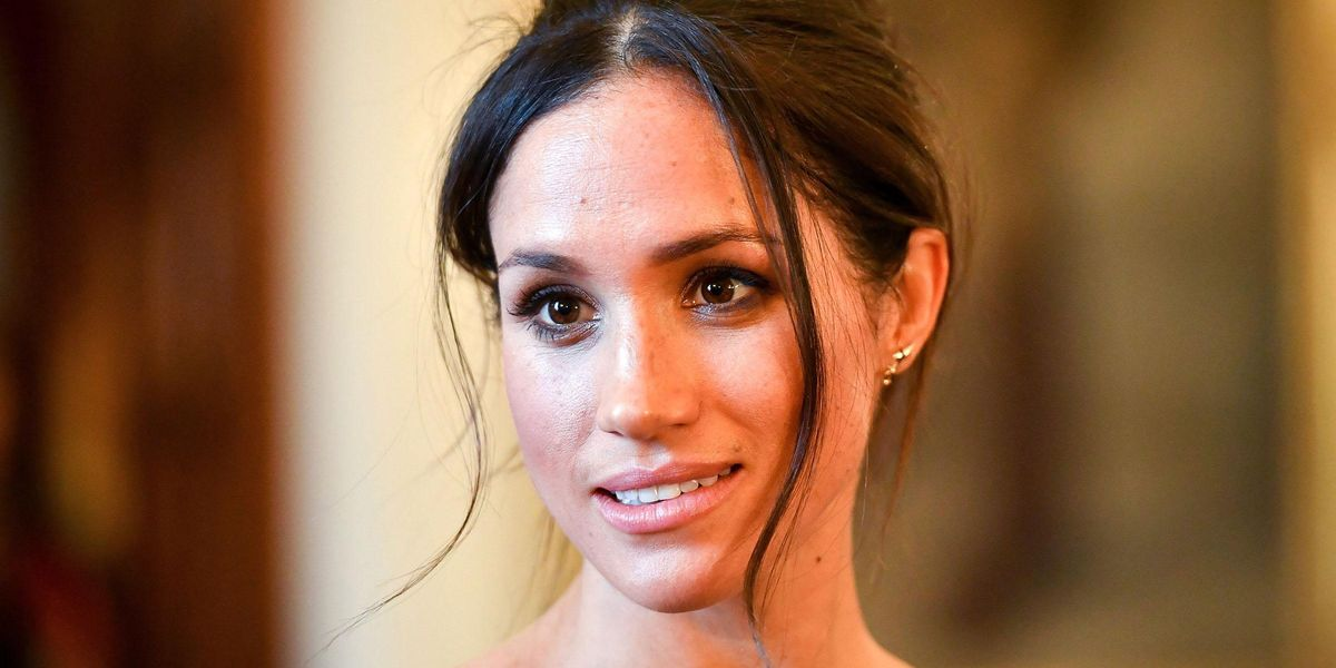 Game Show Host Sparks Chaos with Savage Meghan Markle Swipe