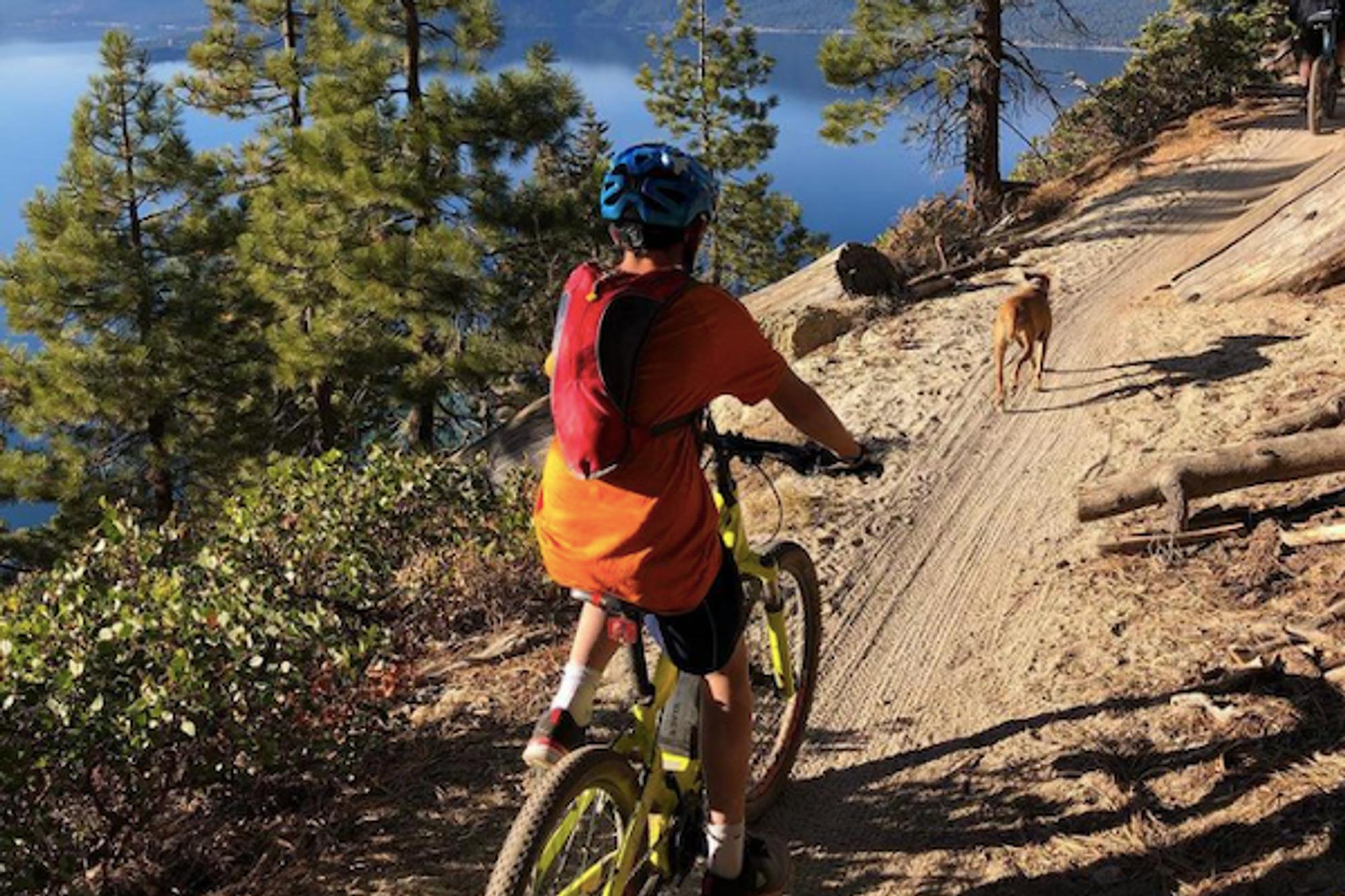 30 Fun Things to Do (Responsibly) at Lake Tahoe This Summer