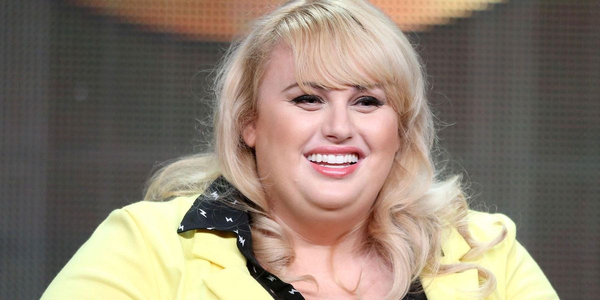 Rebel Wilson Shows off Stunning Body Transformation in New Photos