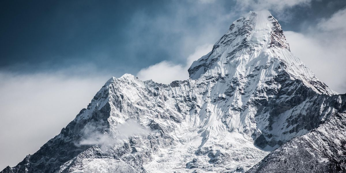 25 Years After Deadly Disaster, Climate Change May Make Everest More Dangerous Than Ever