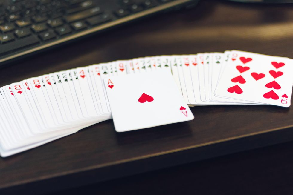 This Is How You Can Play Poker Online Safely And Legally