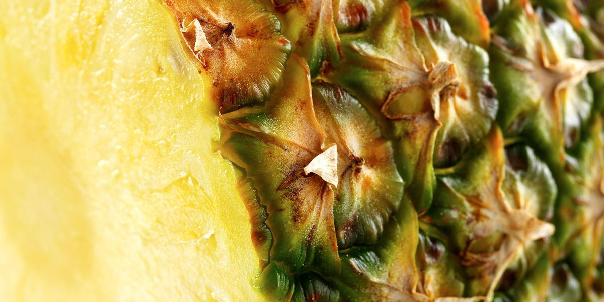 Mom Claims We've Been Eating Pineapple Wrong This Whole Time and Shares Genius Hack