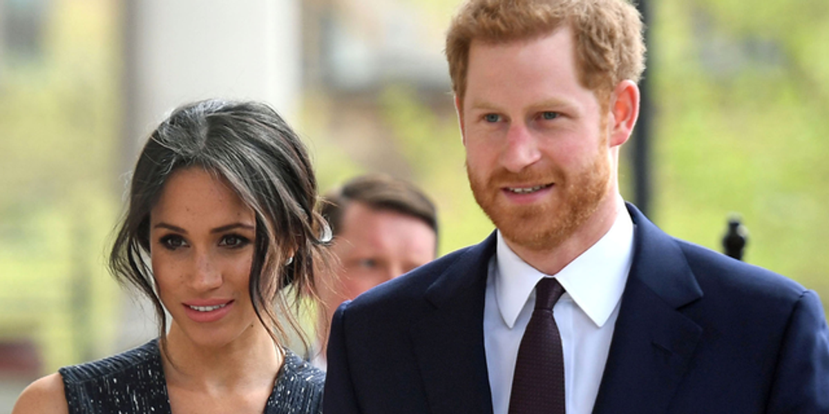 Prince Harry's 'Slip-up' Exposes 'Disconnect' With Meghan Markle's Oprah Claim, TV Host Says