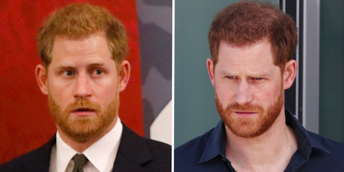 Royal Butler Says Prince Harry Will Be a 'Broken Man' After He 'Realizes What He's Done'