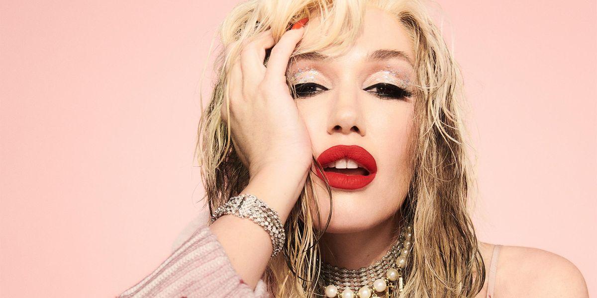 Have You Met Gwen Stefani?