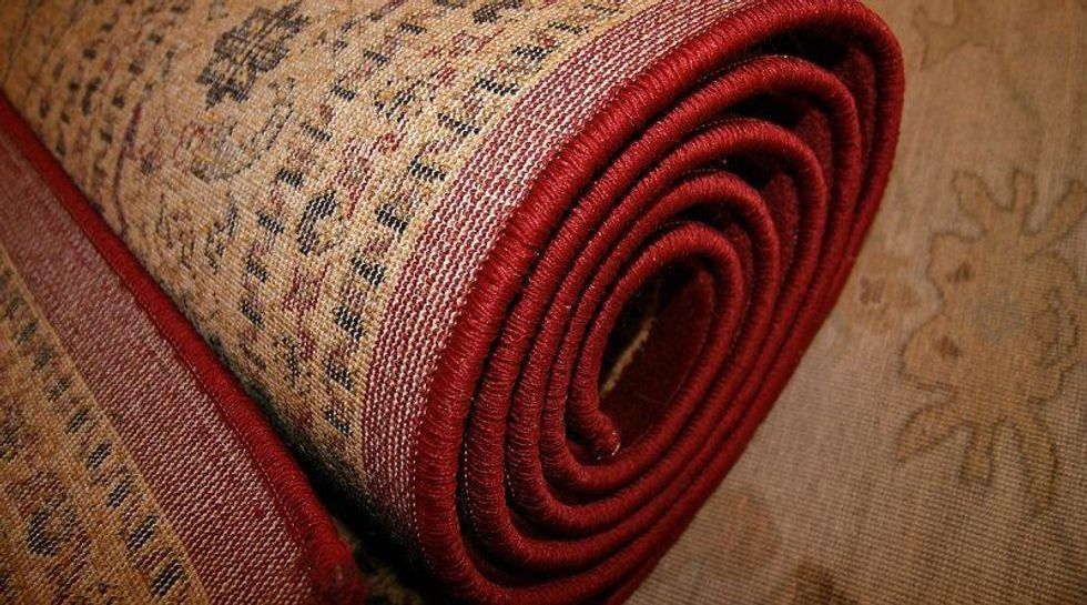 Top 5 types of rugs you may know before shop rugs online.