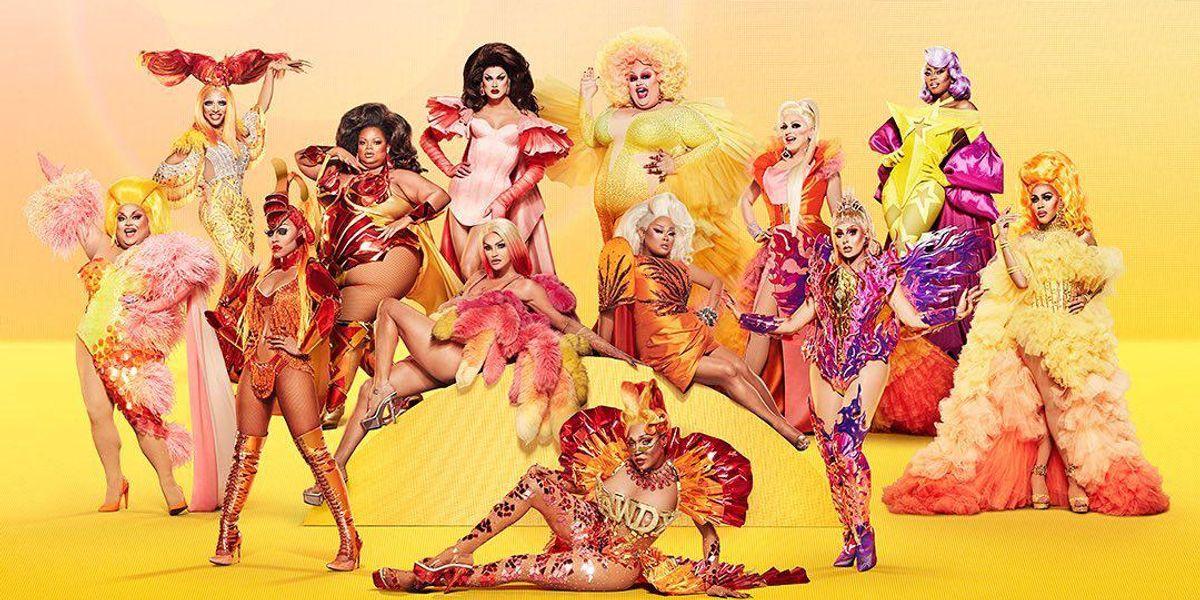Meet the Season Six Queens of 'RuPaul's Drag Race All Stars'