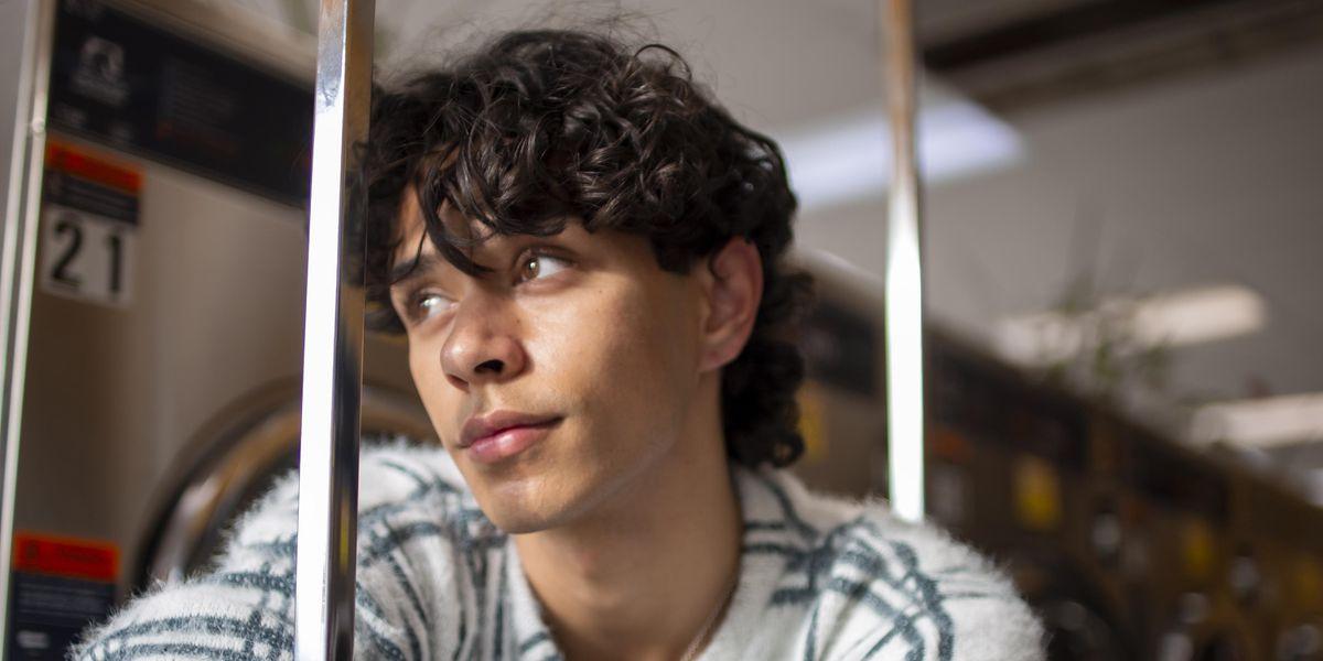 Justice Carradine's 'Okay' Is a Relatable Meditation on Mental Health