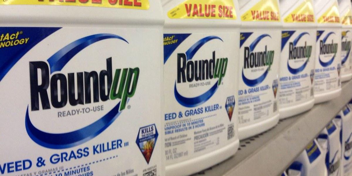 Judge kills Bayer's plan to limit future Roundup legal liability, issues harsh criticism