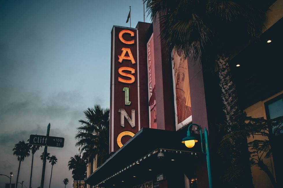 8 Of The Best Land-Based Casinos In Australia