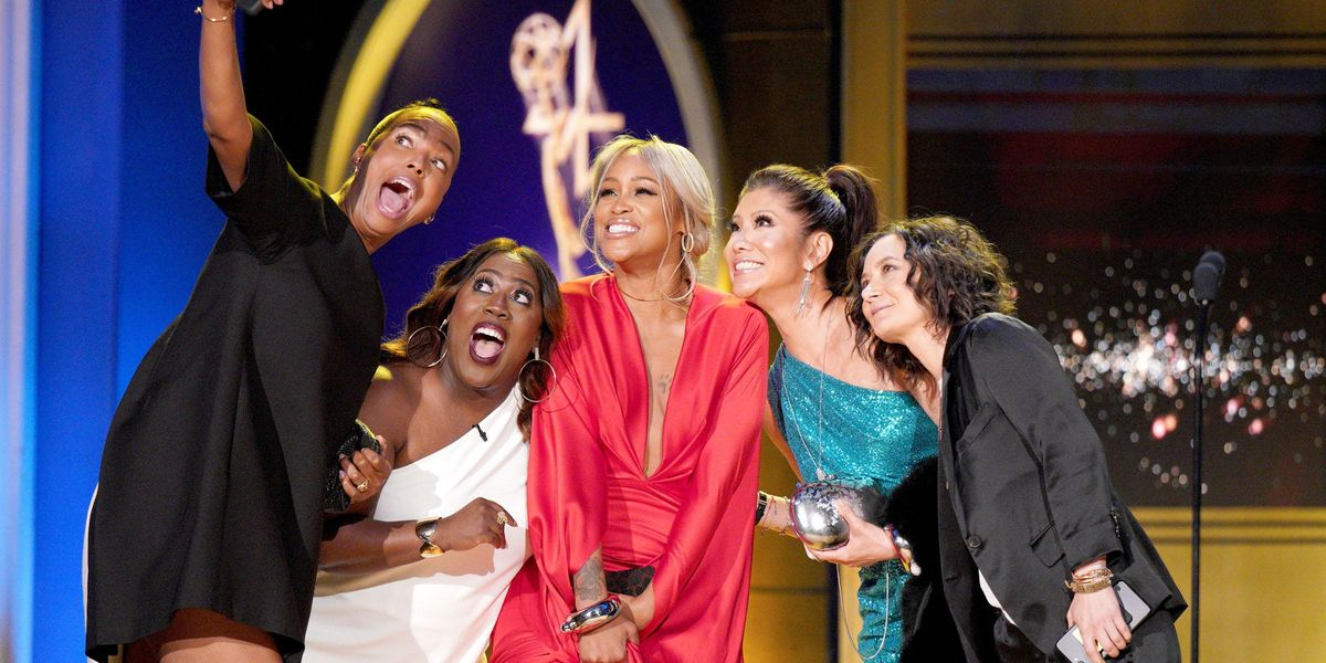 'The Talk' Is Snubbed From Major Daytime Emmy Awards Following Sharon Osbourne's Exit