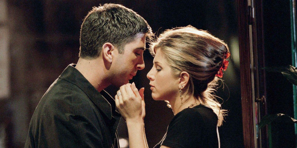 Jennifer Aniston and David Schwimmer Finally Admit They Had Feelings for Each Other