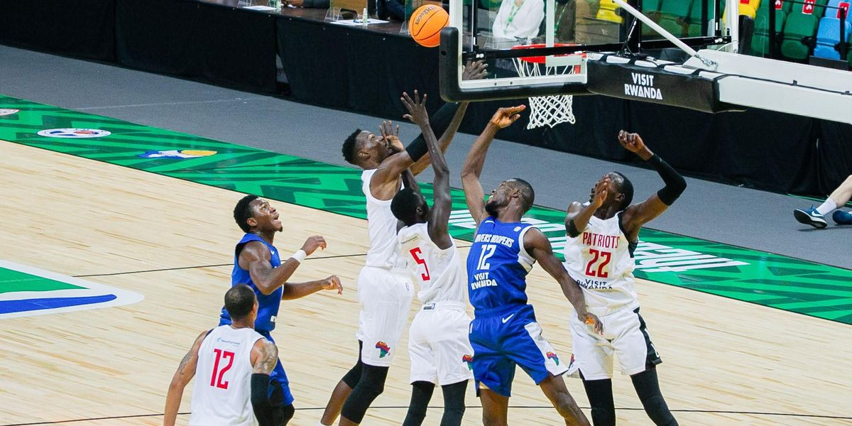 Where To For African Basketball?