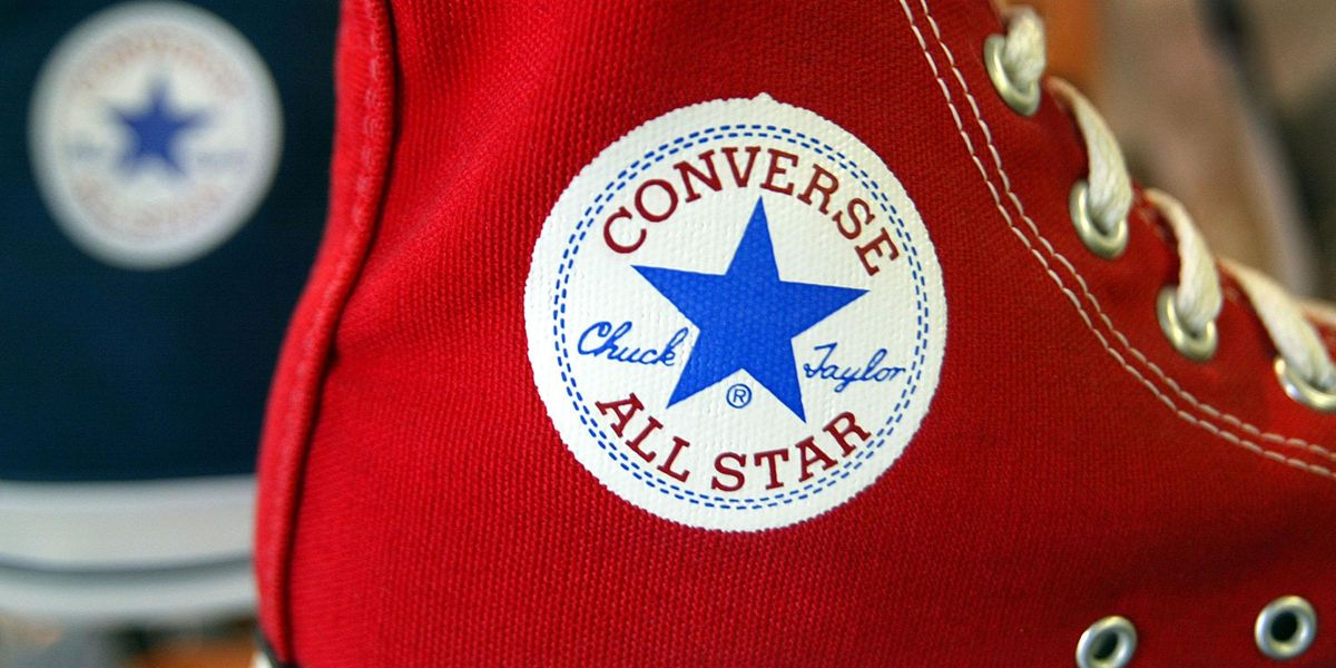 Converse Deny 22-Year-Old's Claims in Viral TikTok That They Stole Her Designs