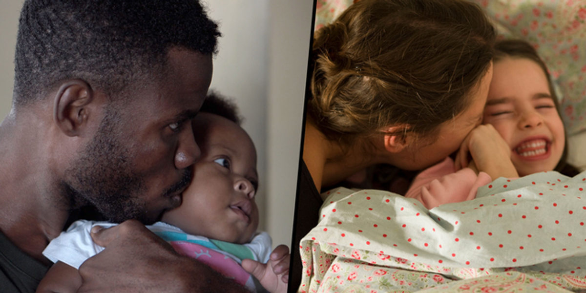 People Are Sharing the Reason They Never Want To Have Kids and It's Eye-Opening