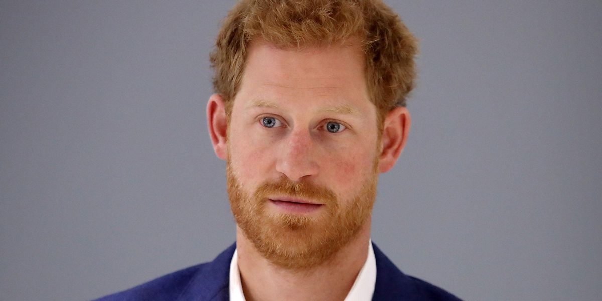 Prince Harry is Ready to Drop More 'Truth Bombs' as he Joins Oprah For Another Show