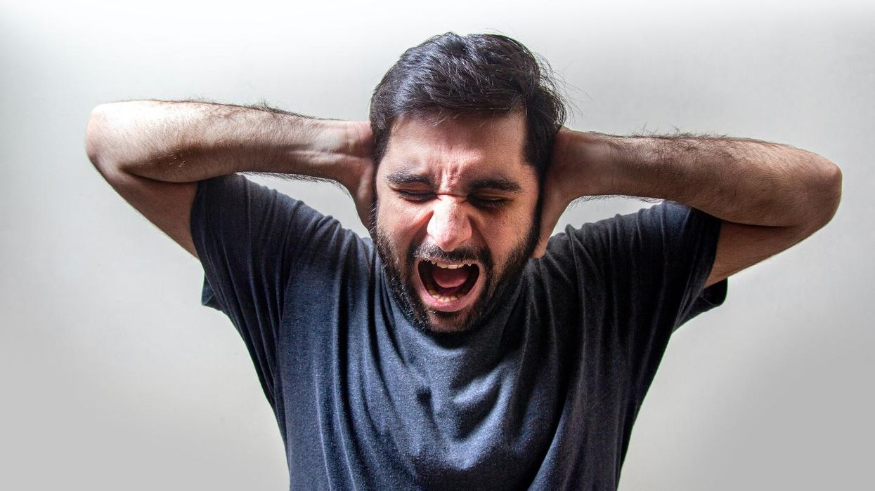 Eating noises make you crazy? You have misophonia