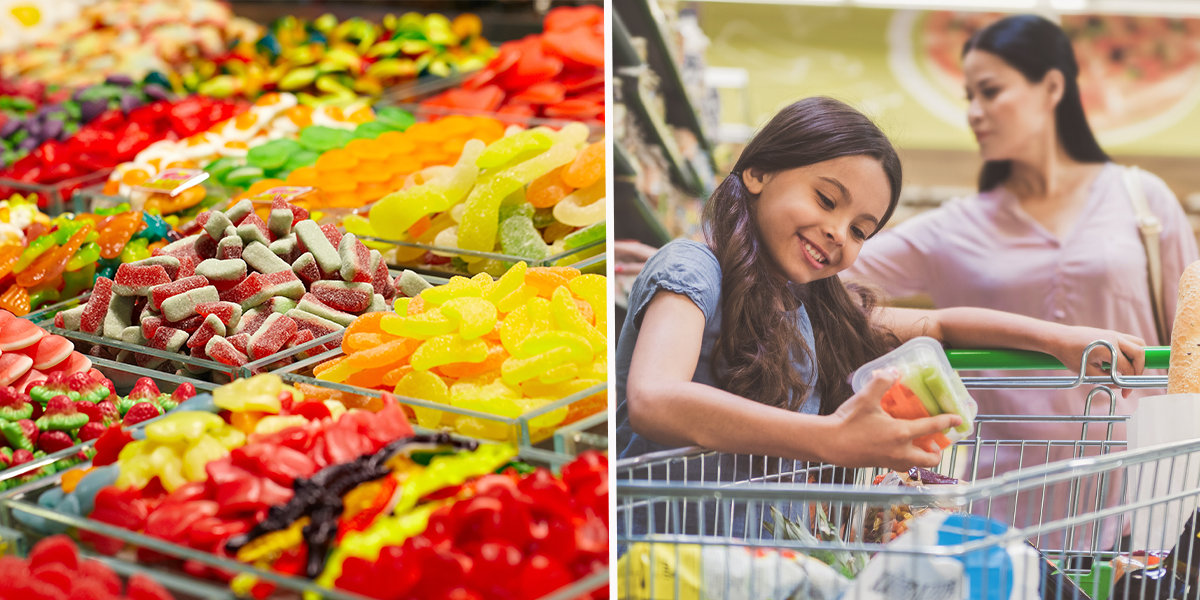 Woman Banned From Store After Returning Candy Her 1-Year-Old Daughter Accidentally Took