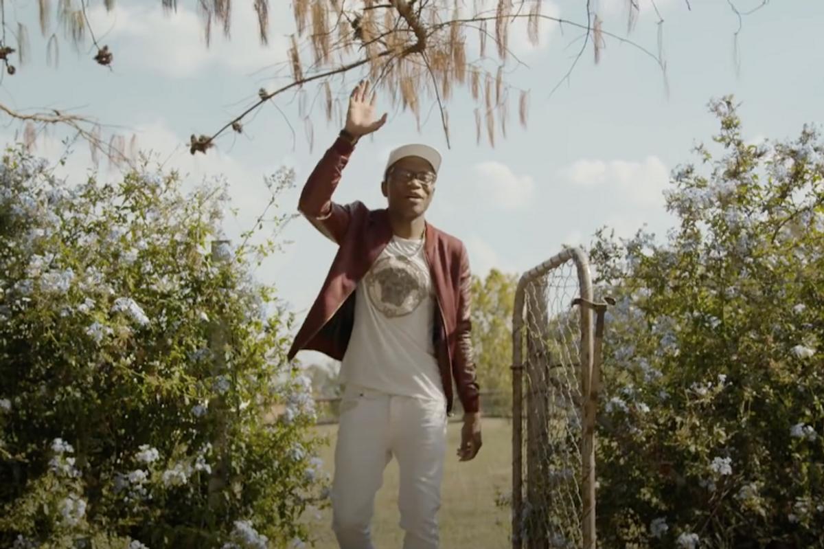 <div>Master KG Recruits Akon & David Guetta on 'Shine Your Light'</div>