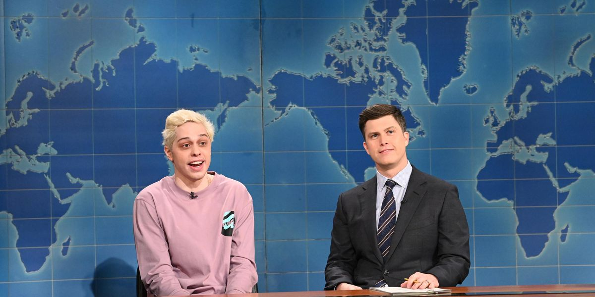 Is Pete Davidson Really Leaving 'SNL'?