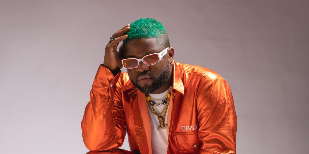 <div>Nigerian Afropop Star Skales Drops New Enticing Single 'This Your Body' Featuring Davido</div>