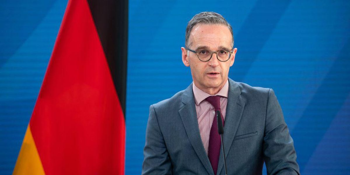 Germany Finally Recognises Namibian Genocide And Offers 1.34 Billion U.S Dollar Development Fund