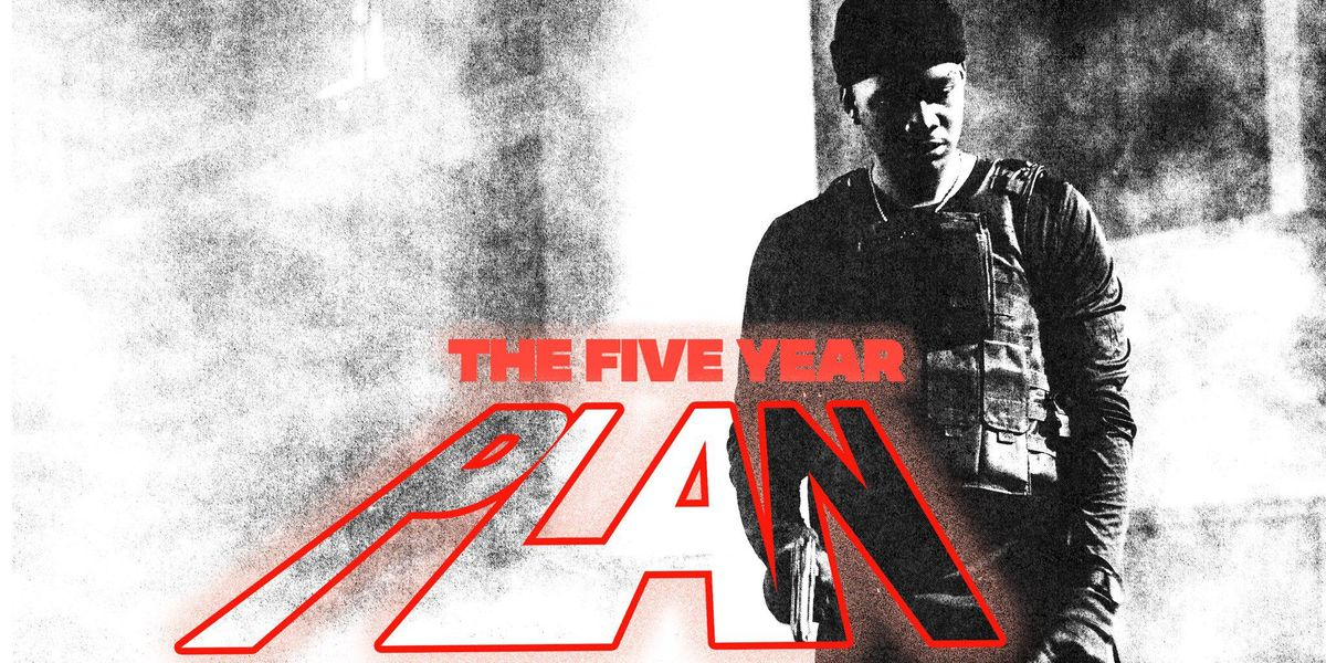 A-Reece Drops Visuals For '5 YEAR PLAN' Featuring Wordz