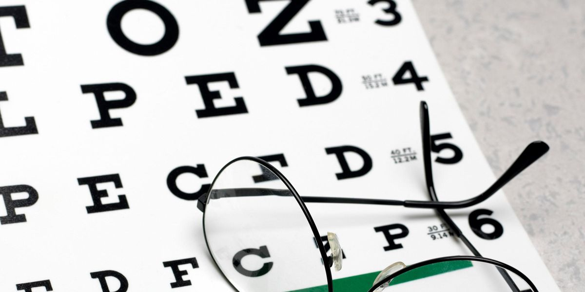 People Struggle To Find the Odd One Out in Viral Eyesight Test