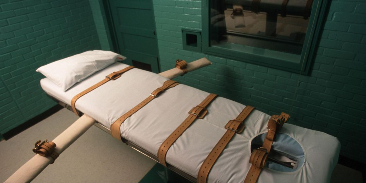 Death Row Inmate Has Death Request Refused