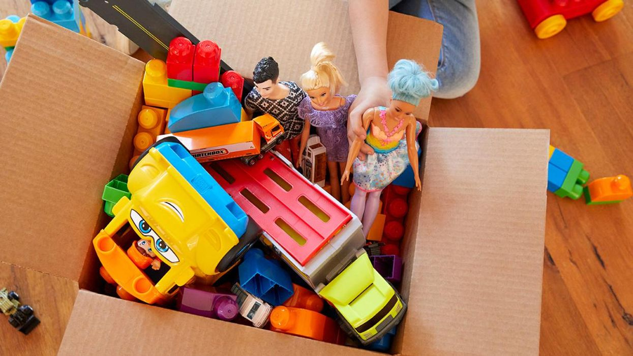 Mattel Wants to Recycle Old Barbie Dolls