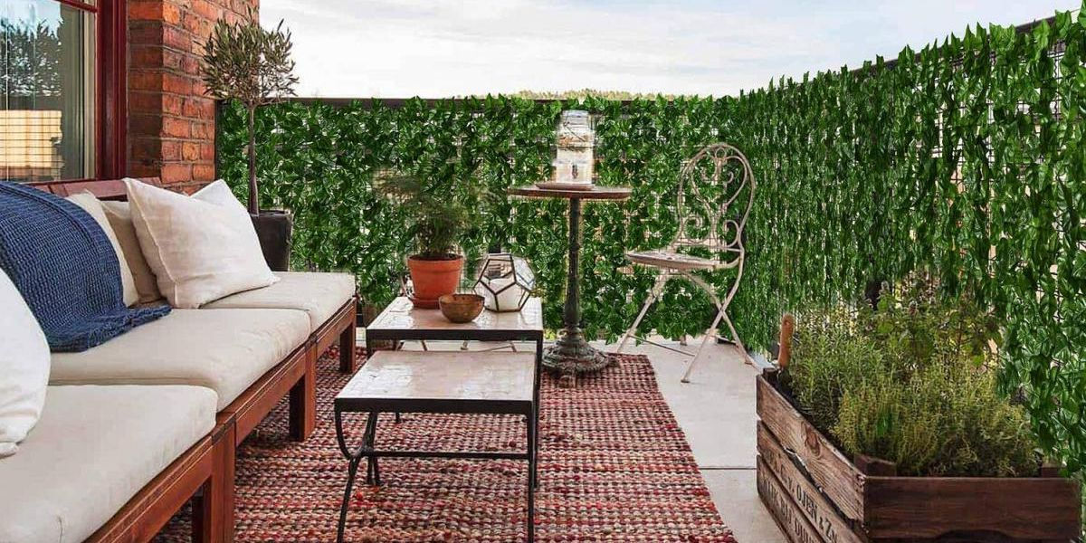 37 Affordable Ways To Upgrade Your Outdoor Space