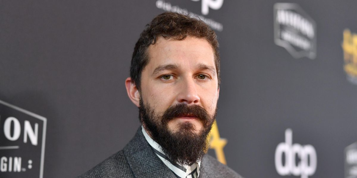 Shia LaBeouf May Get Battery, Theft Charges Dropped