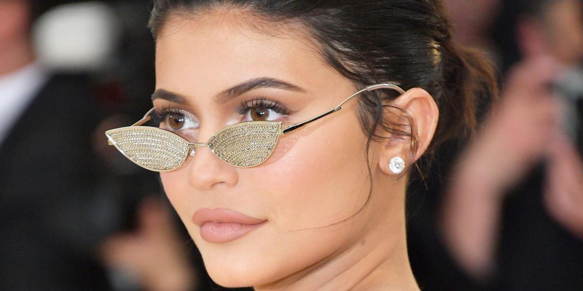 Kylie Jenner Responds to Claim She Bullied Tyga's Video Co-Star