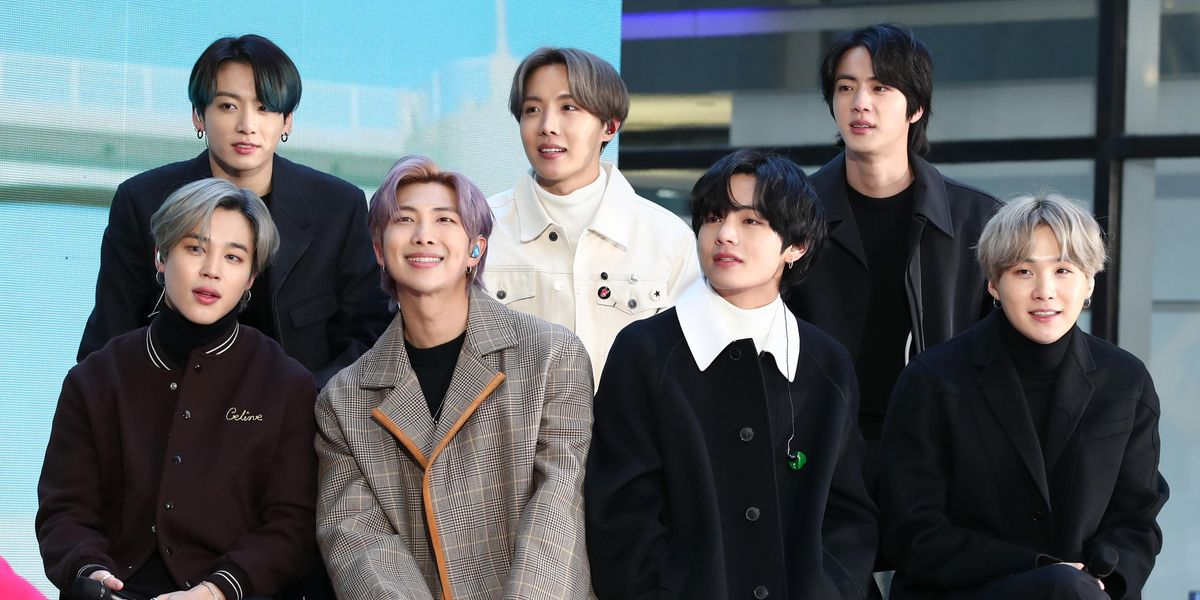 German Radio Host Behind Racist BTS Comments Has Show Canceled
