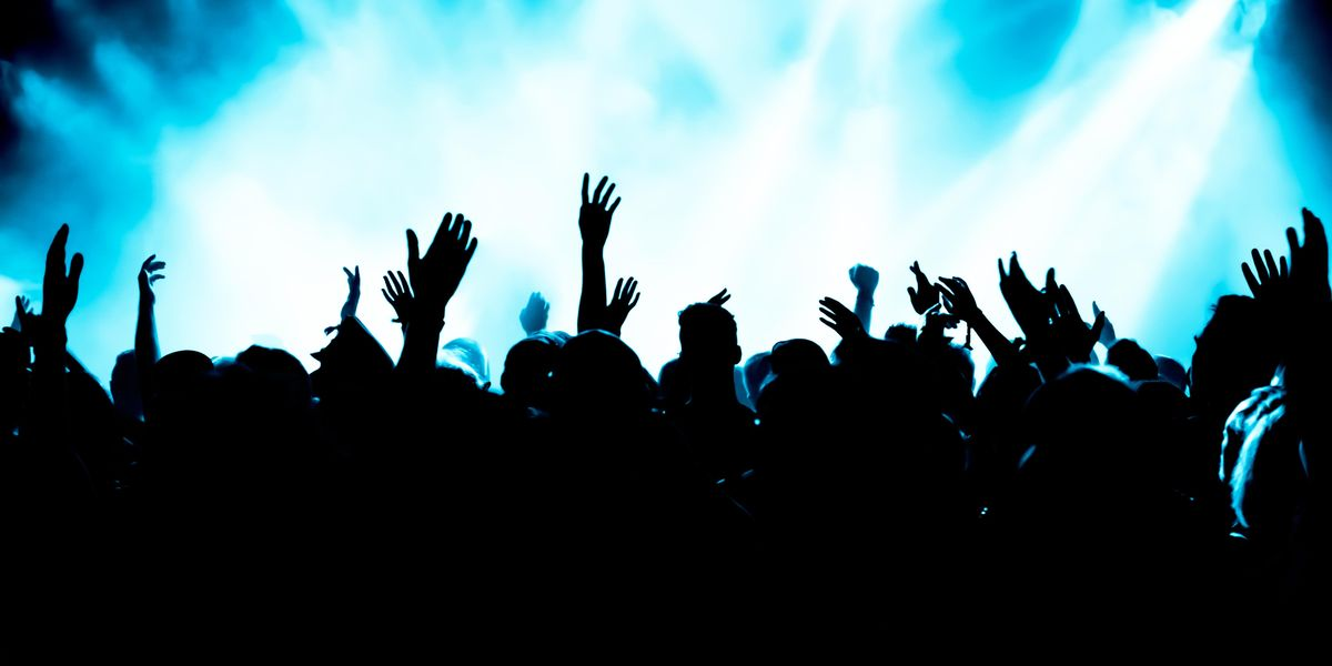 This $1000 Concert Costs $18 if You're Vaccinated