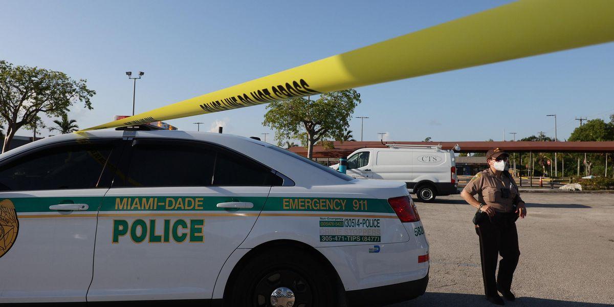 Miami Mass Shooting Kills Two and Injures 20