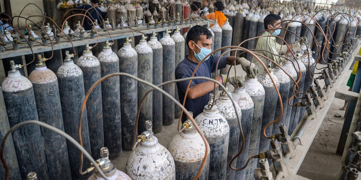 Photo of UP Govt launches new policy to generate oxygen as well as jobs across Lucknow & other districts