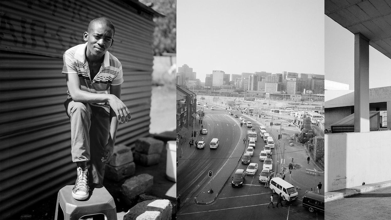 5 South African Photo Books to Check Out
