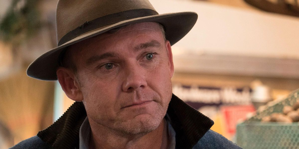 Ricky Schroder Accosts Costco Employee Who Wouldn't Let Him in Without a Mask
