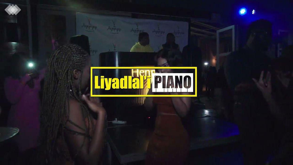 MTV Base is Finally Broadcasting The 2019 Amapiano Docu-Series, 'Liyadlal'iPiano'