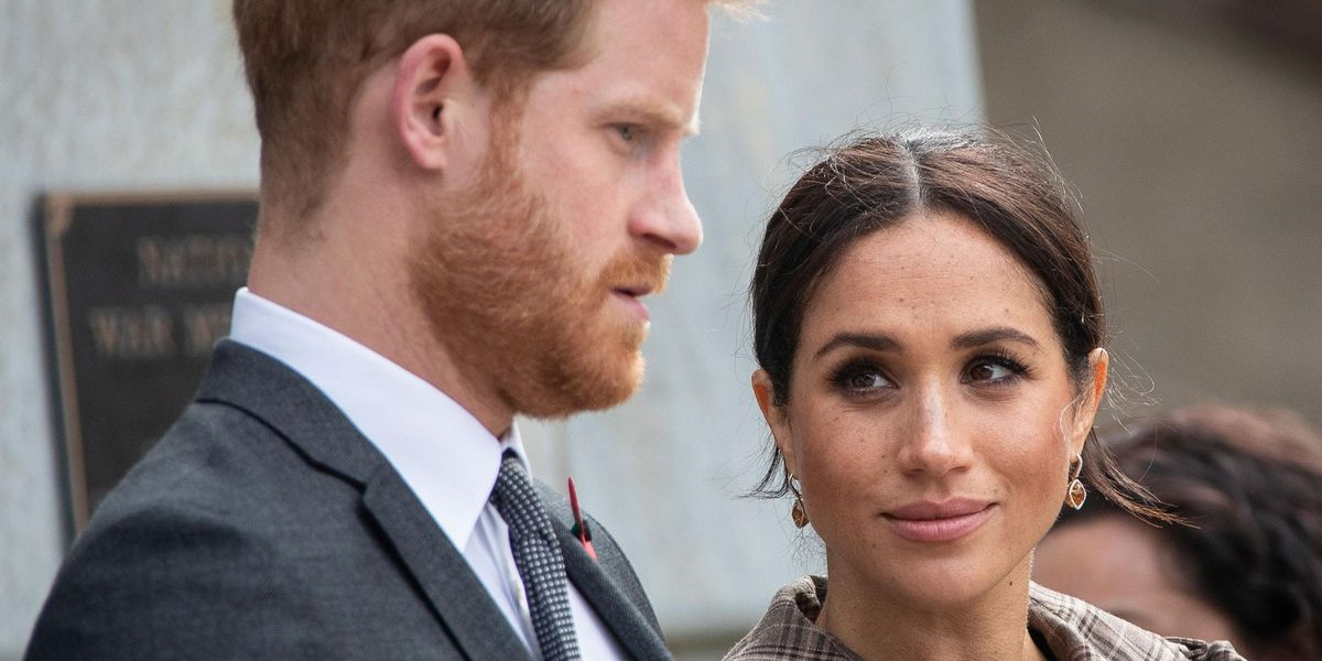 Prince Harry and Meghan Markle Under Fire Over Deal With US Cosmetics Firm
