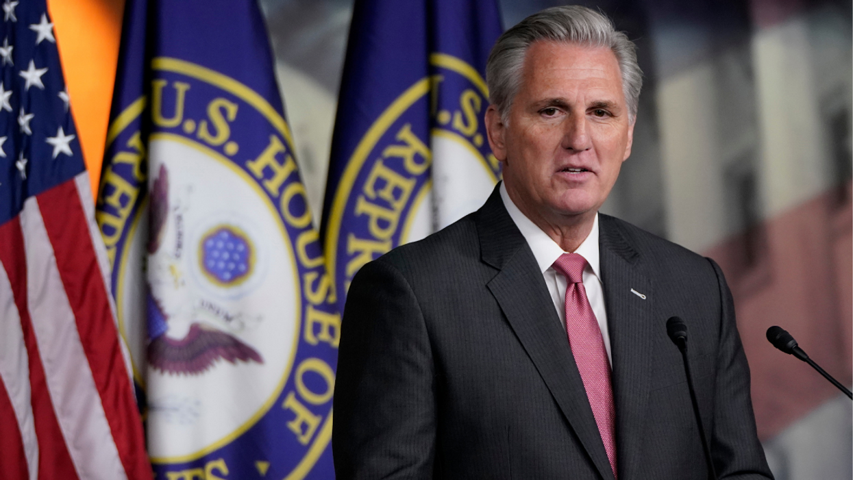 GOP House Leader Dragged After Trying To Slam Biden For Needing 5 Hours Of Sleep A Night
