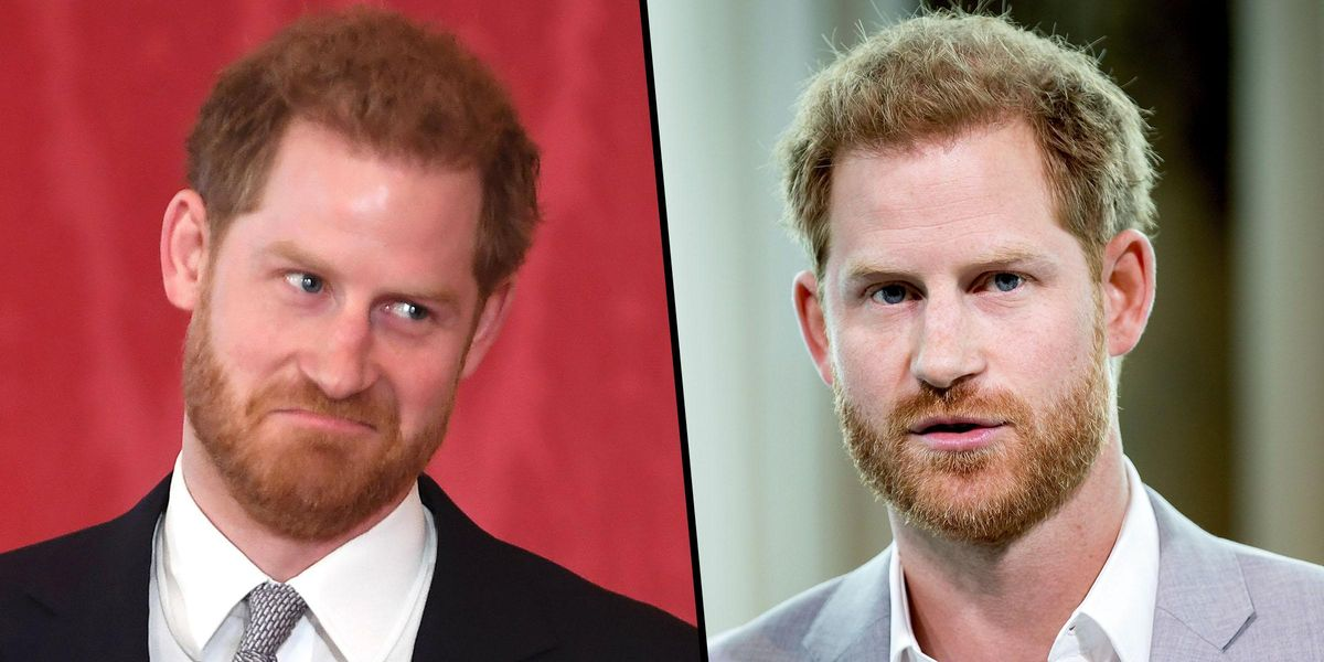 Prince Harry Slammed for Calling the First Amendment 'Bonkers'
