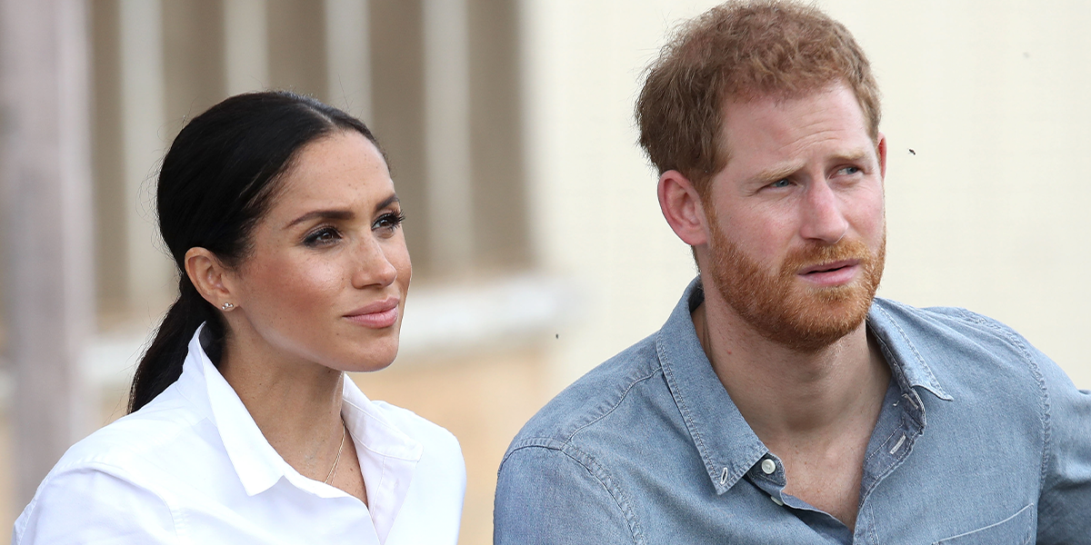 Archie Makes Rare Cute Appearance in Dad Prince Harry's Mental Health Series Trailer